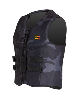 ALL DAY CGA VEST  MWVE1BCG