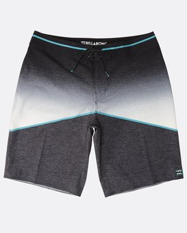 "North Point Pro 20"" Boardshorts  N1BS11BIP9"