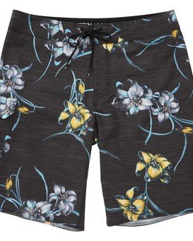 "All Day Floral Pro 20"" Boardshorts  N1BS17BIP9"