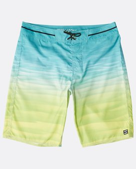 "Resistance Originals 20"" Boardshorts  N1BS28BIP9"