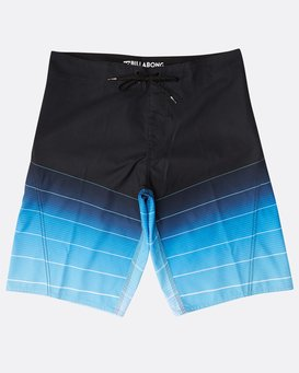 "Fluid Originals 21"" Boardshorts  N1BS32BIP9"