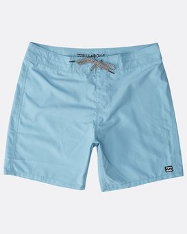 "All Day Originals 17"" Boardshorts  N1BS34BIP9"