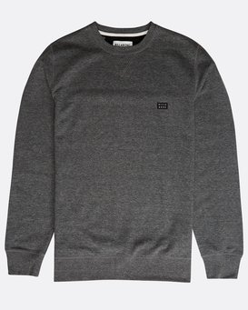 All Day Crew Sweatshirt  N1FL01BIP9