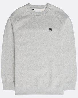 Original Crew Sweatshirt  N1FL04BIP9