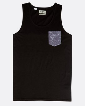 All Day Printed Tank Top  N1JE01BIP9