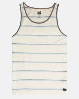 Die Cut Tank Top  N1JE03BIP9