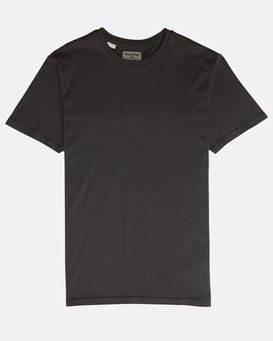 All Day Washed Crew T-Shirt  N1JE05BIP9