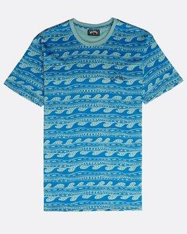 Sunday Mini Crew T-Shirt  N1JE07BIP9