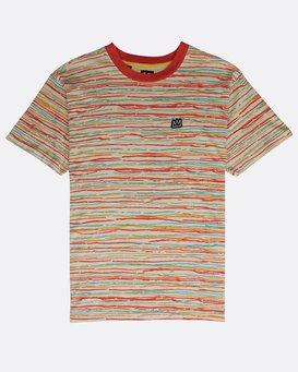 Scratch Crew T-Shirt  N1JE12BIP9