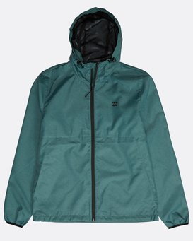 Transport Windbreaker Jacket  N1JK01BIP9