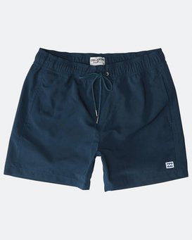 "All Day Laybacks 16"" Boardshorts  N1LB01BIP9"