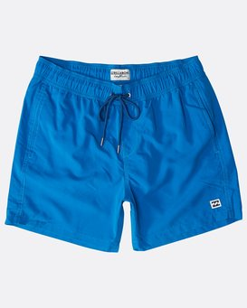 "All Day Laybacks 16"" Boardshorts  N1LB01BIP9"