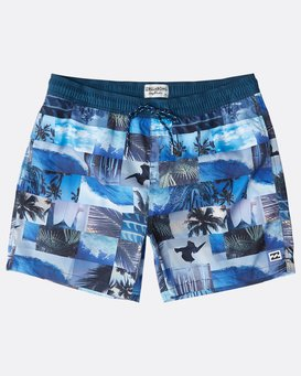 "Sundays Laybacks 16"" Boardshorts  N1LB04BIP9"