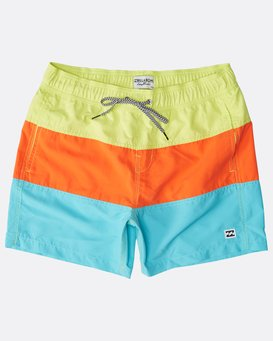 "Tribong Laybacks 16"" Boardshorts  N1LB07BIP9"