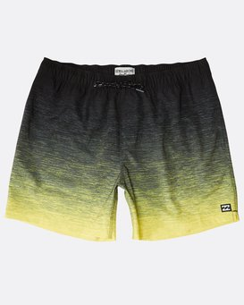 "Tripper Stretch Laybacks 16"" Boardshorts  N1LB08BIP9"