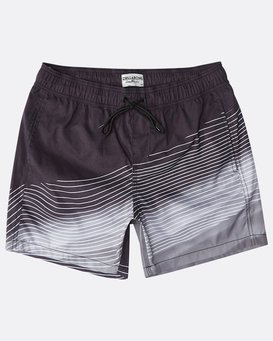 6e77402af9 Mens Swim Shorts, Swim Trunks & Elastic Waist Board Shorts | Billabong