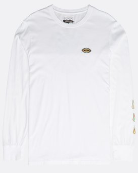 Bloom Long Sleeve T-Shirt  N1LS08BIP9