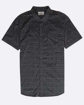 Sundays Mini Shirt  N1SH01BIP9