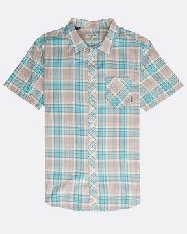 All Day Check Shirt  N1SH04BIP9