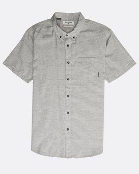 All Day Short Sleeve Shirt  N1SH05BIP9