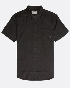 All Day Short Sleeve Shirt  N1SH05BIP9