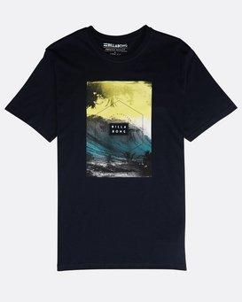 Section T-Shirt  N1SS07BIP9