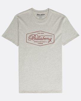 Trademark T-Shirt  N1SS15BIP9