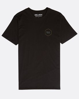 Access Back T-Shirt  N1SS17BIP9
