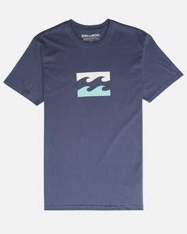 Team Wave Team T-Shirt  N1SS19BIP9