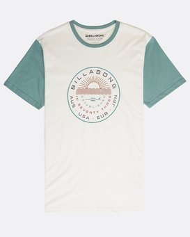 Rock Point T-Shirt  N1SS20BIP9