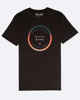 Rotated T-Shirt  N1SS21BIP9