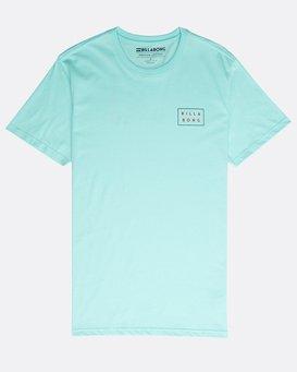 Die Cut Theme T-Shirt  N1SS23BIP9