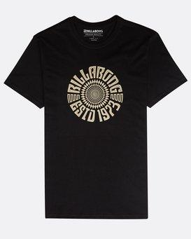 Spirit Walker T-Shirt  N1SS27BIP9