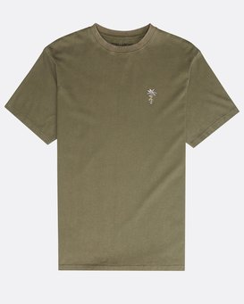 Snake On A Palm T-Shirt  N1SS37BIP9