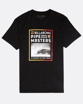 Pipe Poster Tee Ss  N1SS43BIP9