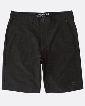 Crossfire X Slub Submersibles Shorts  N1WK02BIP9