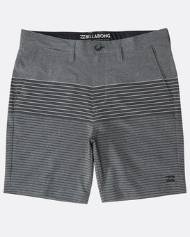 Crossfire X Stripe Submersibles Shorts  N1WK03BIP9