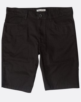 All Day Chino Shorts  N1WK12BIP9