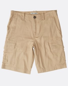 All Day Cargo Shorts  N1WK15BIP9