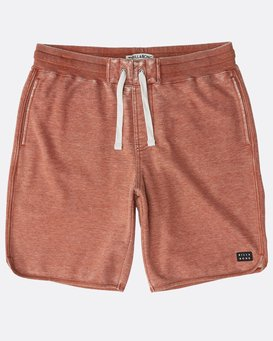 All Day Wave Washed Shorts  N1WK20BIP9