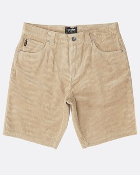 Bad Dog Shorts  N1WK22BIP9