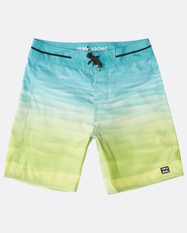 Boys' Resistance Originals Boardshorts  N2BS08BIP9