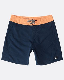Boys' All Day Originals Boardshorts  N2BS11BIP9