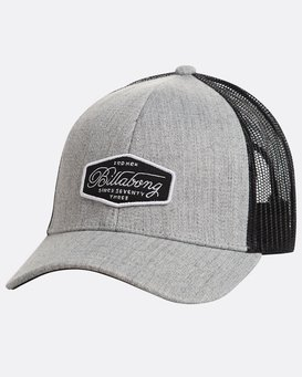 Walled Trucker  N2CT02BIP9