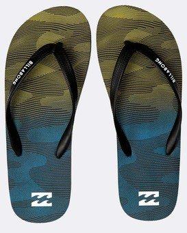 Boys' Tides Resistance Sandals  N2FF03BIP9