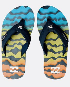 Boys' Slappy Sandals  N2FF07BIP9