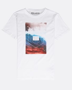 SECTION TEE SS BOY  N2SS03BIP9