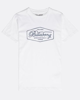 Boys' Trademark T-Shirt  N2SS09BIP9