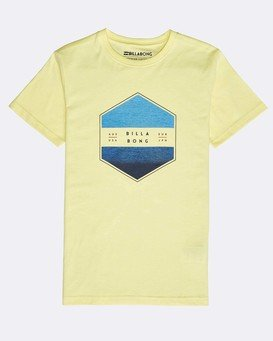 Boys' Access T-Shirt  N2SS11BIP9