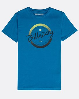 Boys' Eighty T-Shirt  N2SS13BIP9